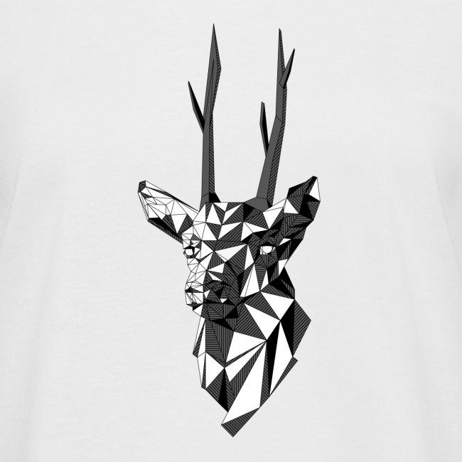 Polygoon Hert