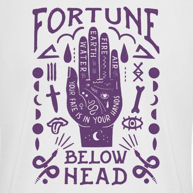 Voodoo violett