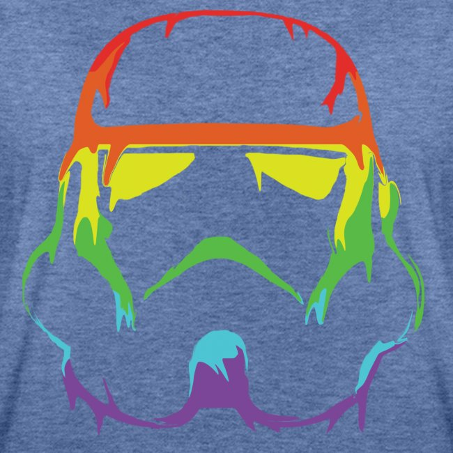 Pride Trooper - simple