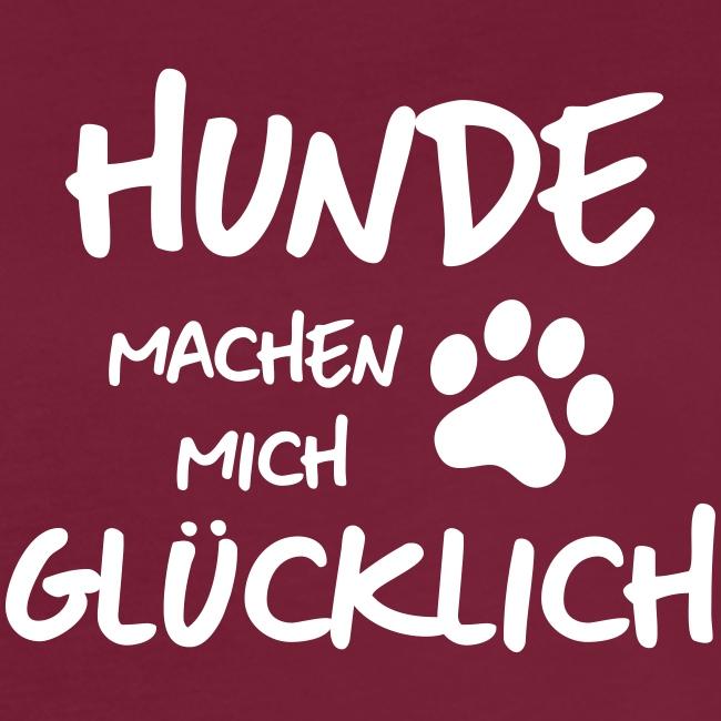 Vorschau: gluck - Frauen Oversize T-Shirt