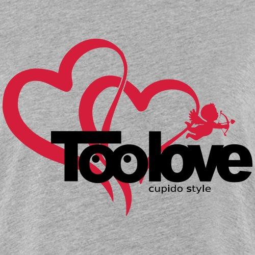 cupido style 1 - Maglietta ampia da donna