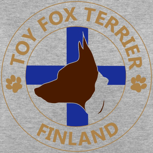 Toy Fox Terrier- Finland