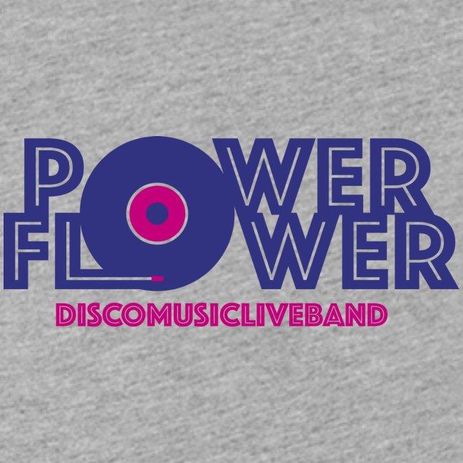 Logo PowerFlower colori