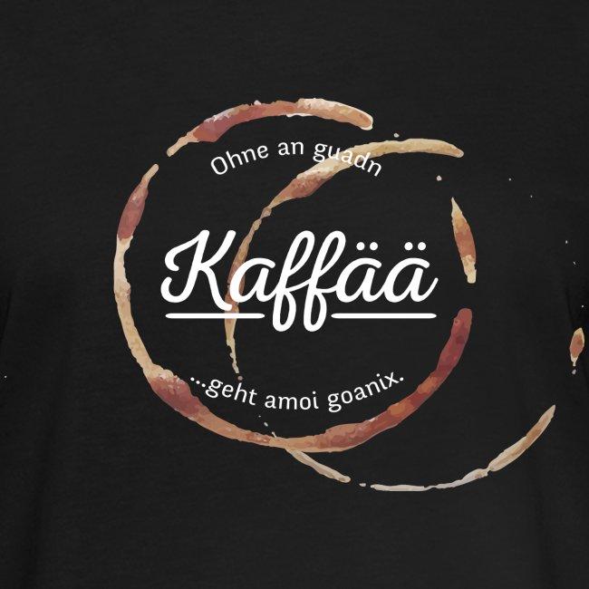 Vorschau: A guada Kaffää - Frauen Oversize T-Shirt