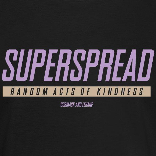 Superspread