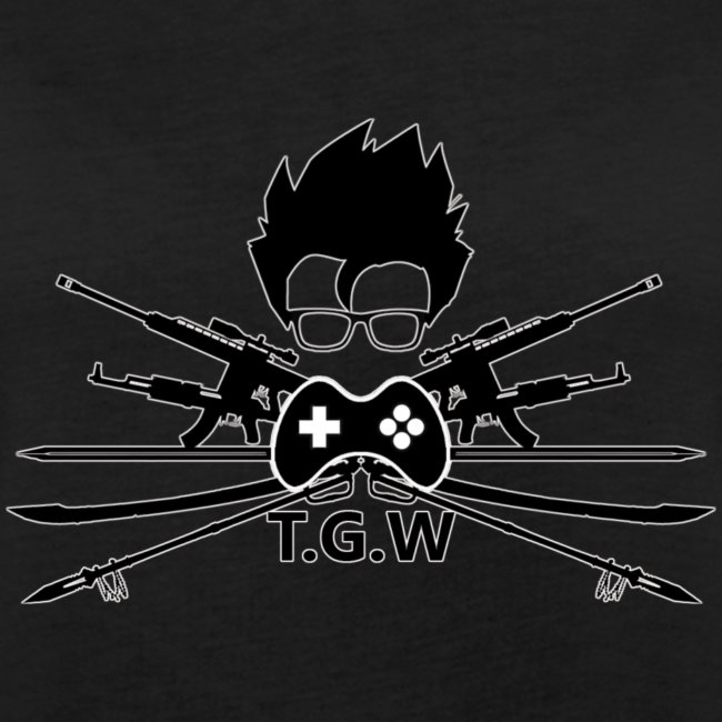 The Geek's Warrior