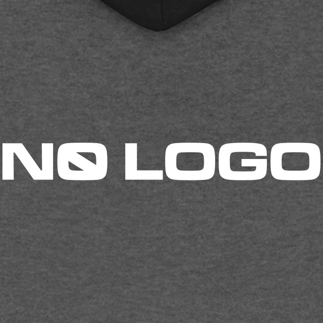 No Logo mark