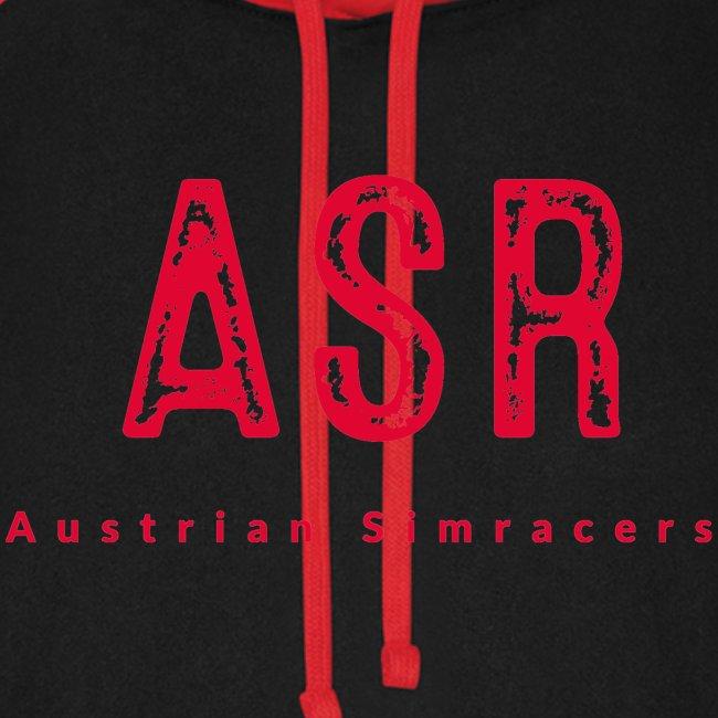 ASR Schrift