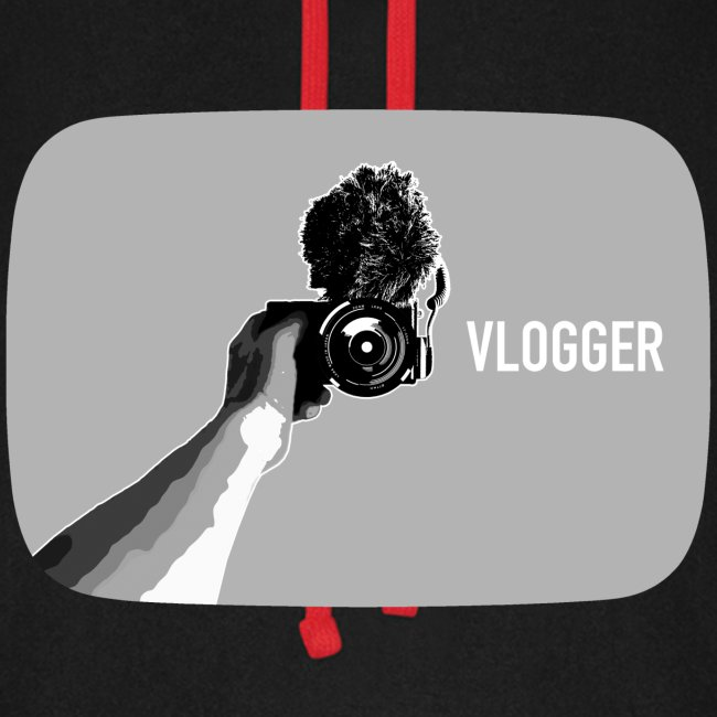 Show your vlogging passion