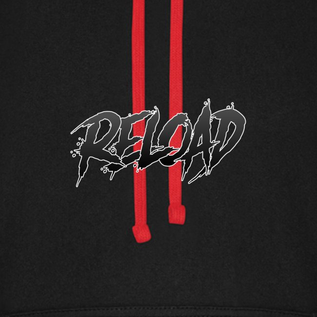Reload Dark Gradient
