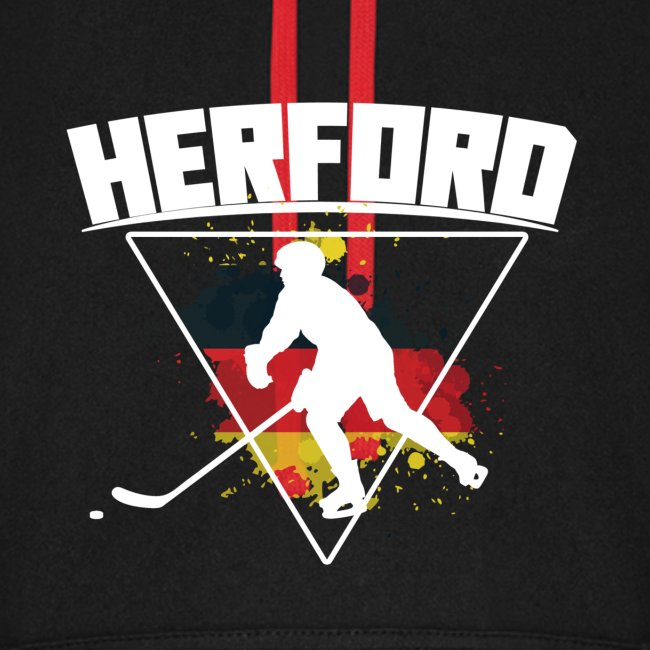 Herford Hockey germany