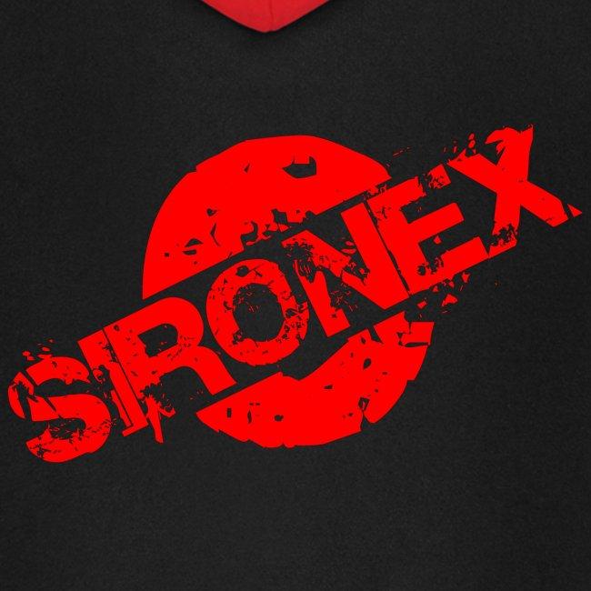 Sironex Schrift