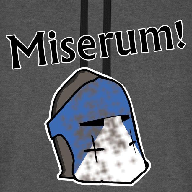 Warden Cytat Miserum!