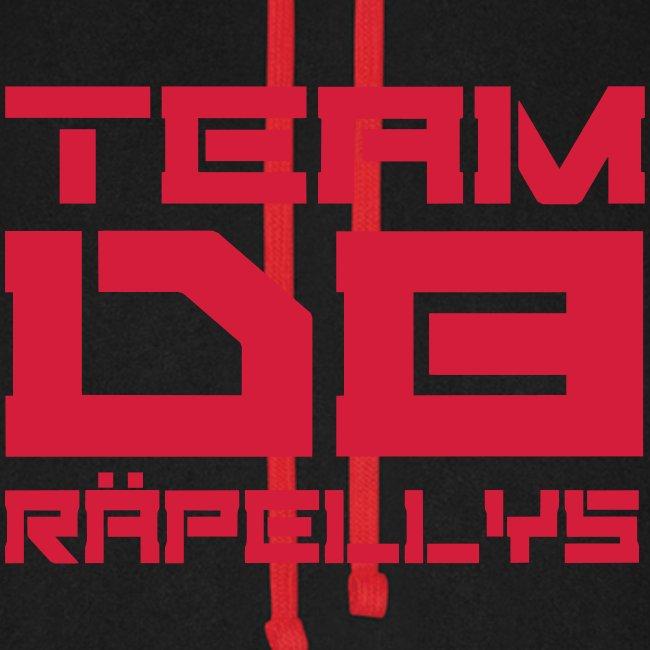 team db räpellys