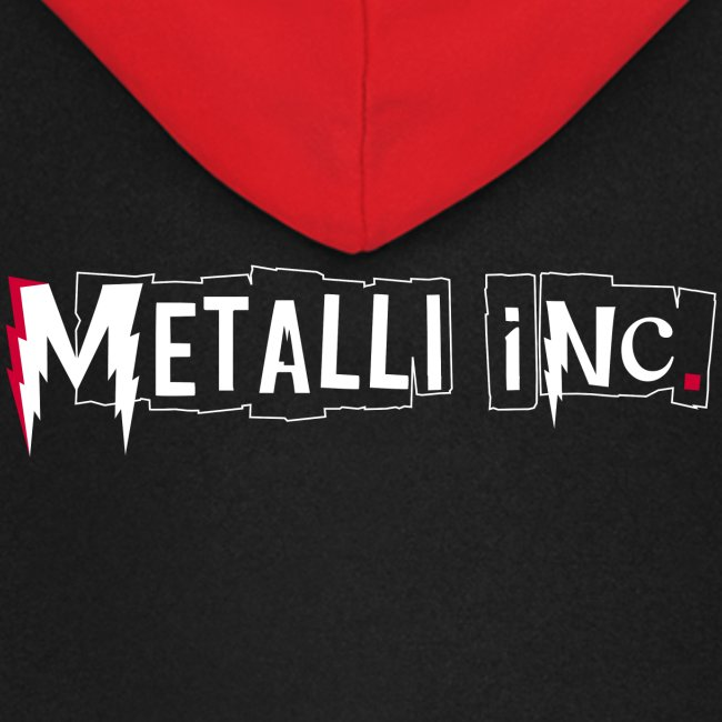 Metalli inc./skeletonlogot
