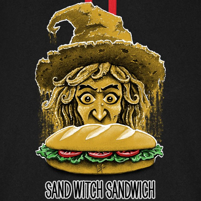 Sand Witch Sandwich V1
