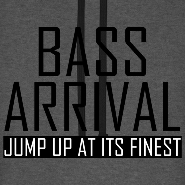 Bass Arrival - Jump Up at its Finest