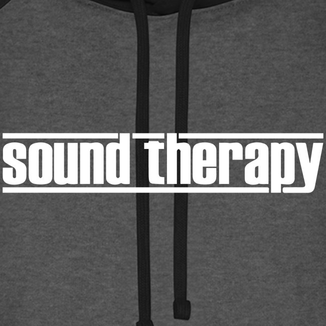 Sound Therapy (white)