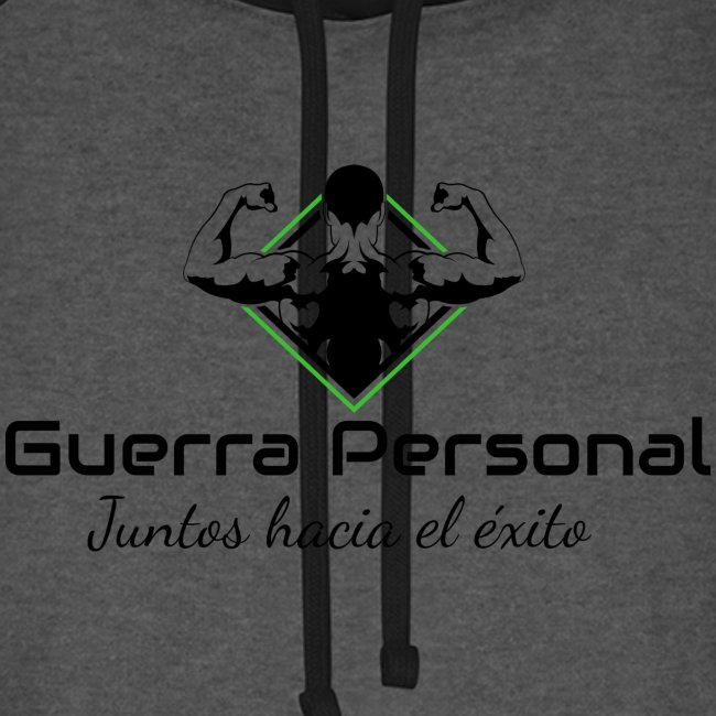 Guerra Personal