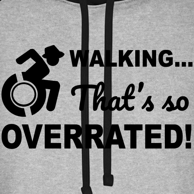 Walking is so overrated 004