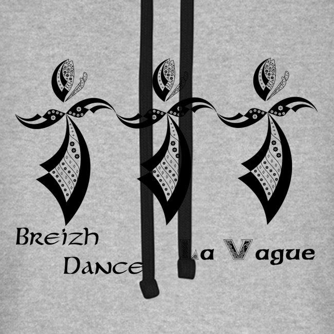 BZH Atypik Design - La Vague
