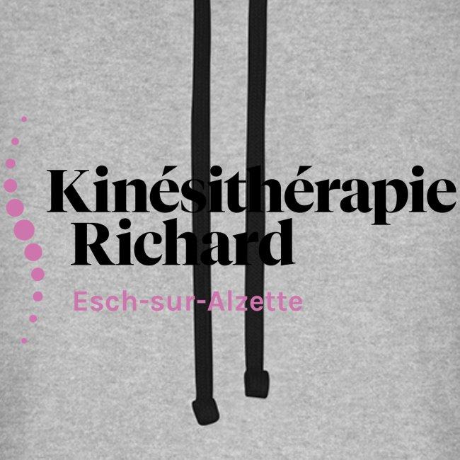 logo kine richard