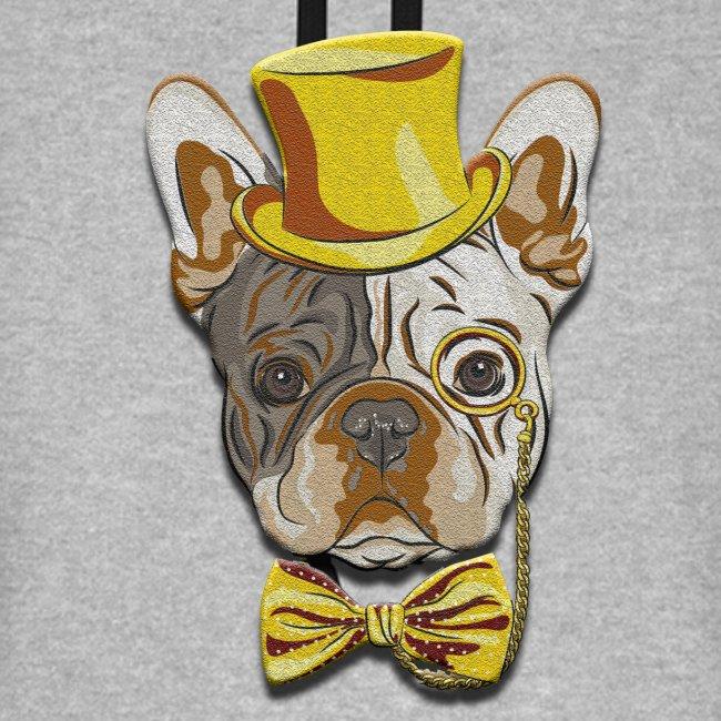 Mister FrenchBulldog