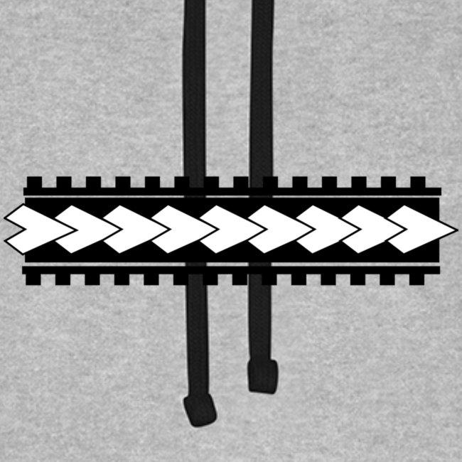 Linea corporal
