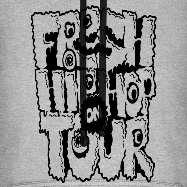 Fresh Hip Hop On Tour