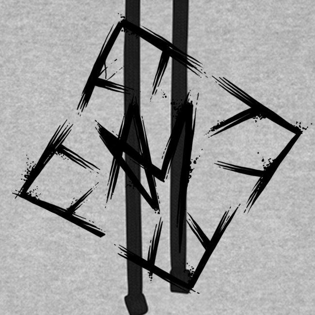 Across Yourself - Logo black transparent