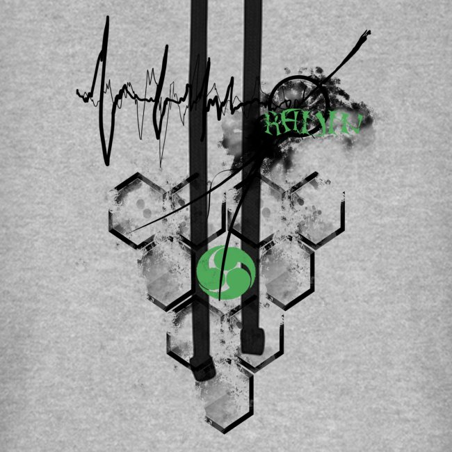 Raijin Hero-Heartbeat