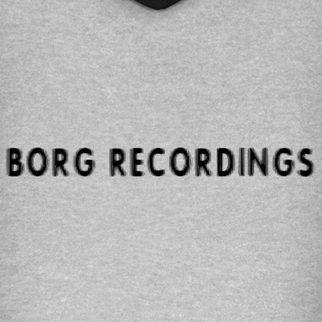 Borg recordings uk Union flag MetaSkull T Shirt