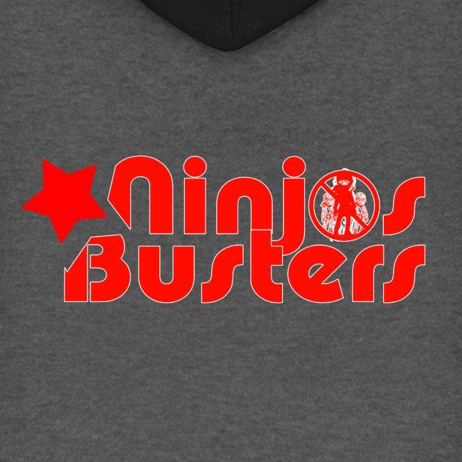 LOGO Ninjas Busters png