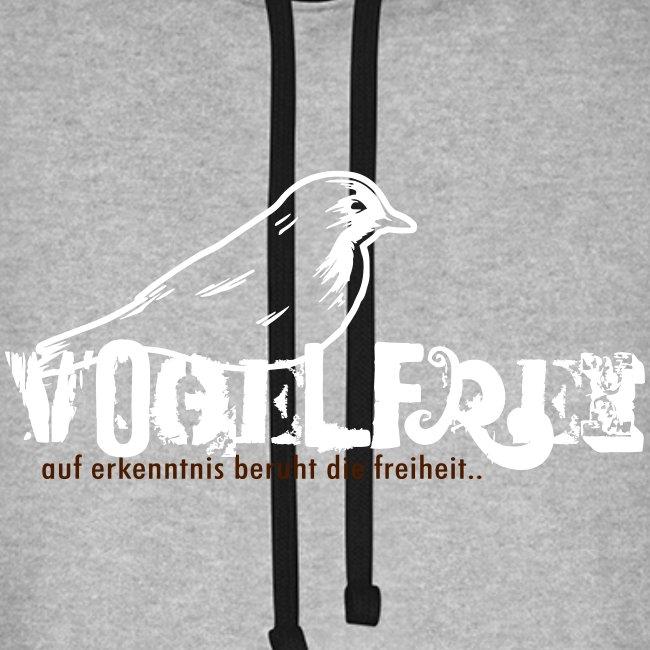 geweihbär Vogelfrei 2