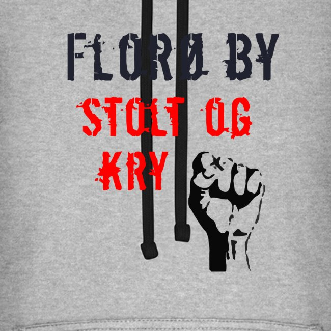 Florø by
