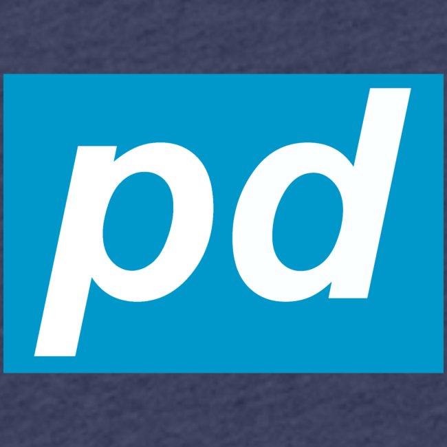 pd Blue