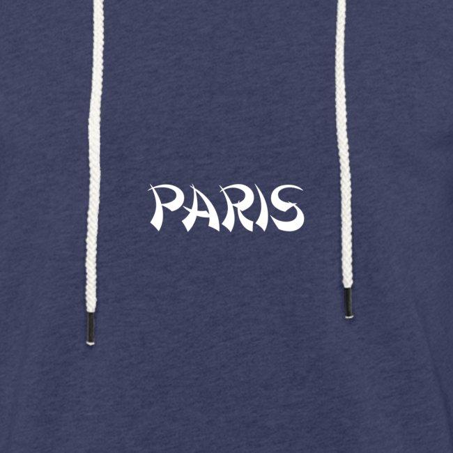 Zak Streetwear - Hoodies - Paris