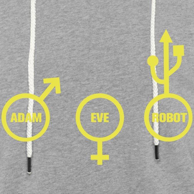 ROBOT NERD