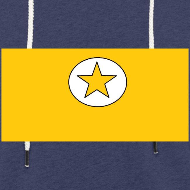 stjärnans elevhem hoodie för vuxna\barn