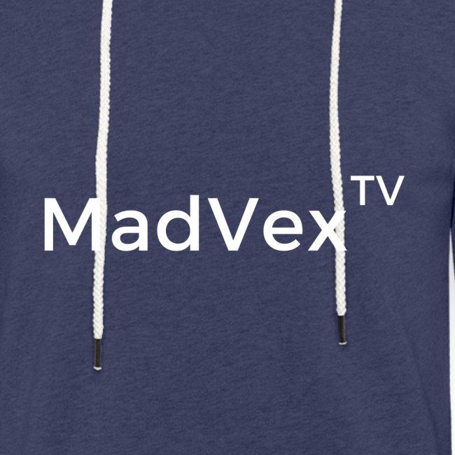 MadVexTV Schriftzug