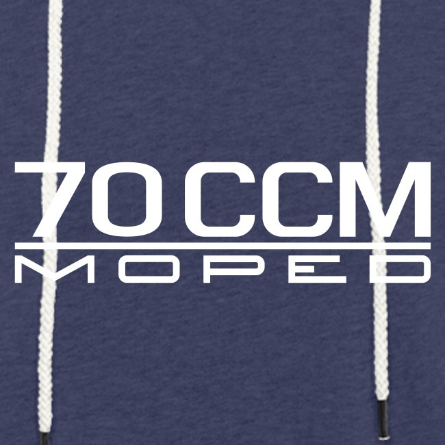 70 ccm Moped Emblem