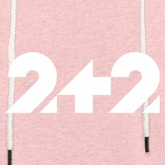 zwei plus zwei Stil