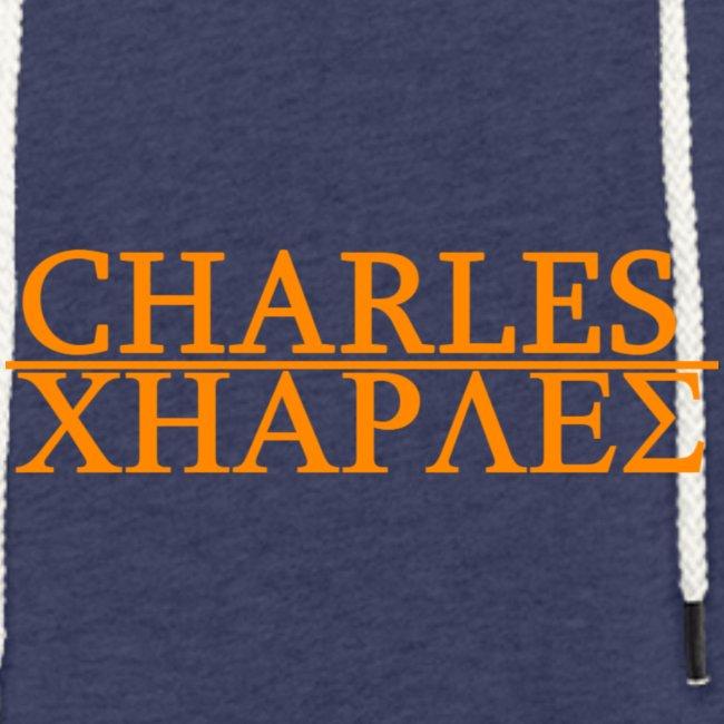 CHARLES CHARLES ORIGINAL