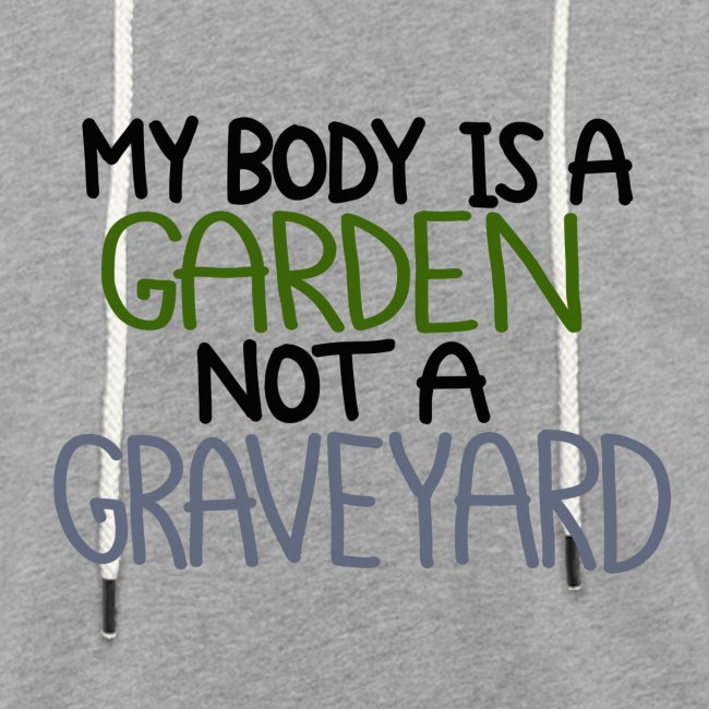 Vegan Body