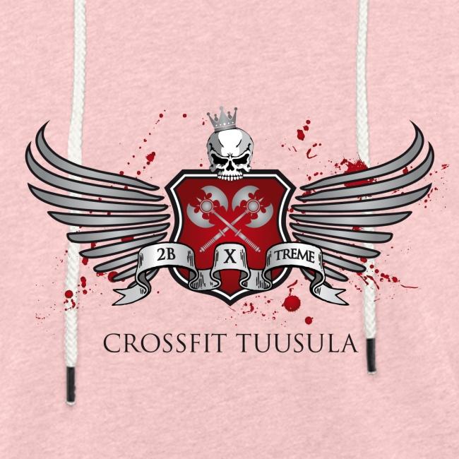 CrossFit Tuusula