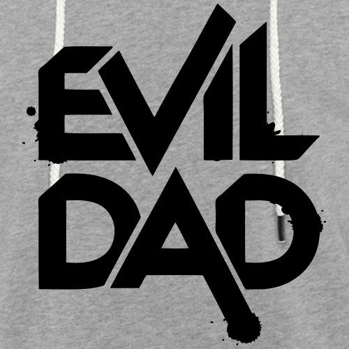 Evildad - Lichte hoodie unisex