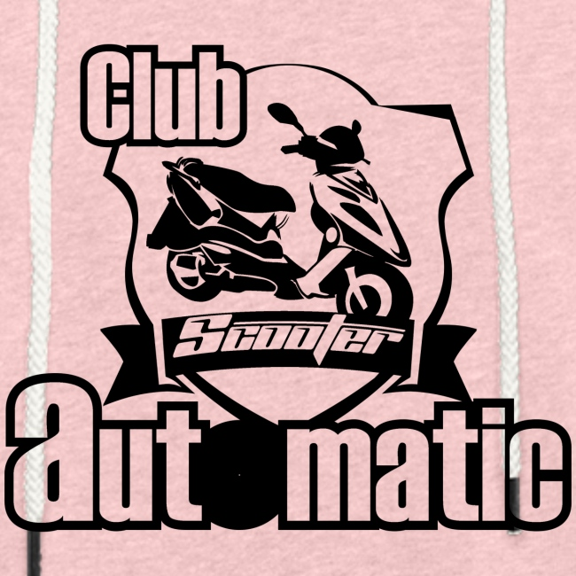 Black Club Automatic