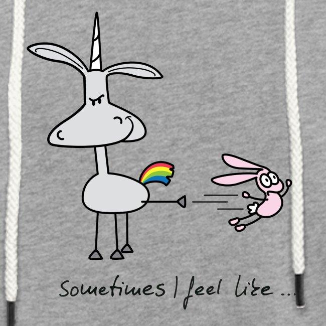 Dru - Sometimes I feel like...