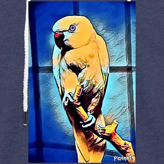 Bird in color