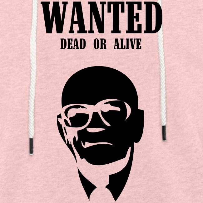 Kekkonen Wanted - Dead or Alive